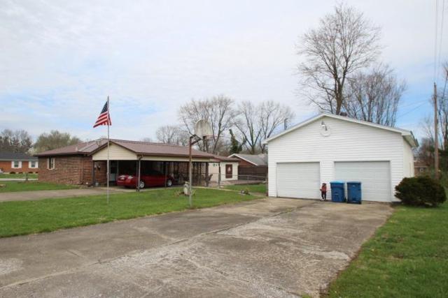 99 Lois Street, Lawrenceburg, KY 40342 (MLS #1806472) :: Nick Ratliff Realty Team