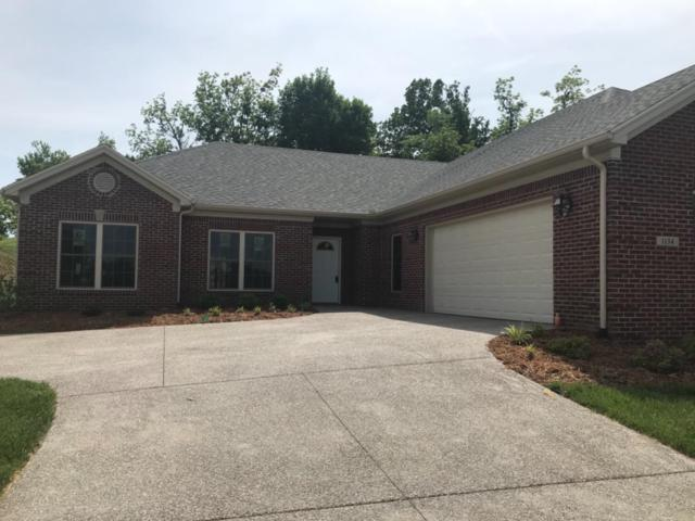 1134 Leawood Drive, Frankfort, KY 40601 (MLS #1806495) :: Nick Ratliff Realty Team
