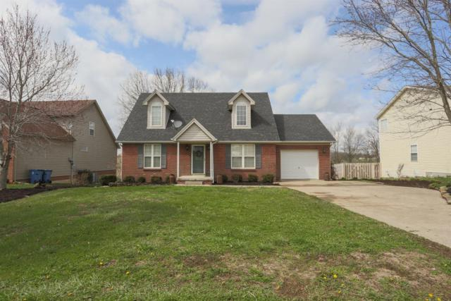 2266 Clearwater Drive, Lawrenceburg, KY 40342 (MLS #1806530) :: Nick Ratliff Realty Team