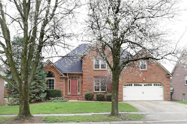 841 Glen Abbey Circle, Lexington, KY 40509 (MLS #1806567) :: Nick Ratliff Realty Team