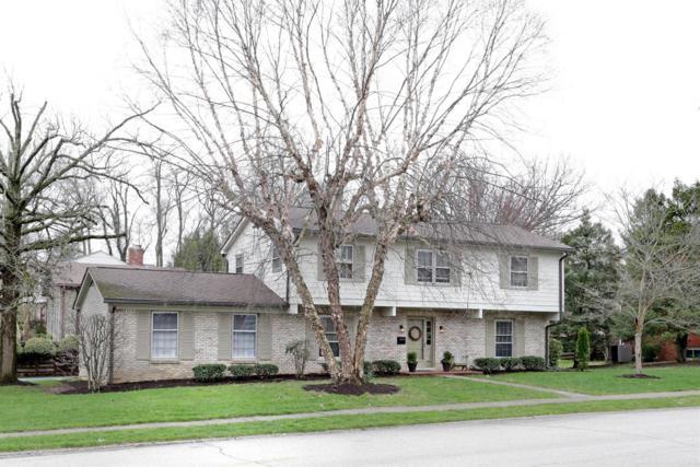 842 Glendover, Lexington, KY 40502 (MLS #1806597) :: Nick Ratliff Realty Team