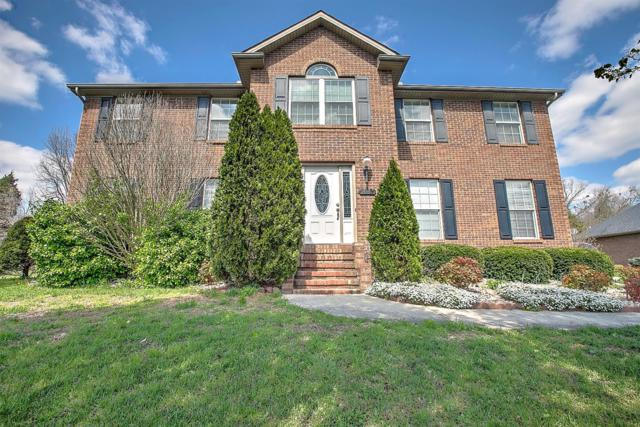 410 Ridge Hill Trail, Somerset, KY 42503 (MLS #1806806) :: Nick Ratliff Realty Team