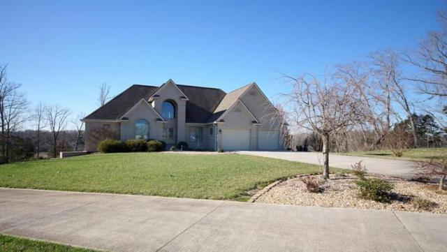 206 Enchanted Drive, Somerset, KY 42503 (MLS #1806813) :: Nick Ratliff Realty Team
