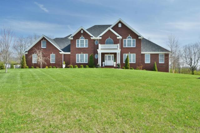 104 Holiday Court, Harrodsburg, KY 40330 (MLS #1806830) :: Gentry-Jackson & Associates