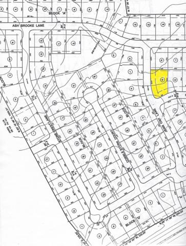 1581 Jenn Oak, Harrodsburg, KY 40330 (MLS #1806841) :: Nick Ratliff Realty Team