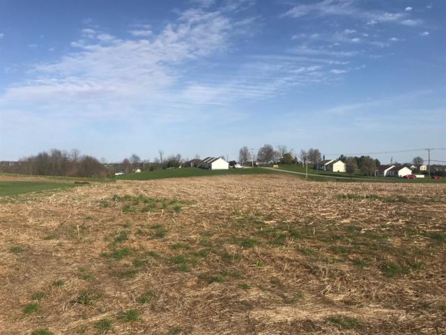 13 Highway 152, Lancaster, KY 40444 (MLS #1806875) :: Nick Ratliff Realty Team