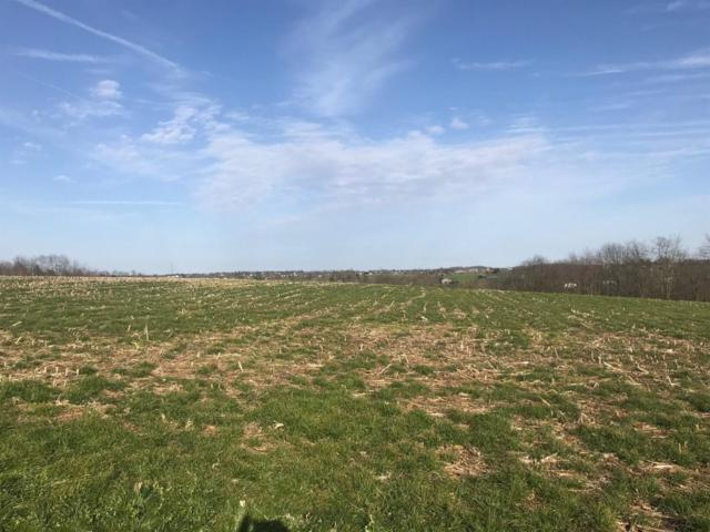 17 Highway 152, Lancaster, KY 40444 (MLS #1806876) :: Better Homes and Garden Cypress
