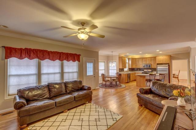 984 Fiddler Creek Way, Lexington, KY 40515 (MLS #1806911) :: Sarahsold Inc.