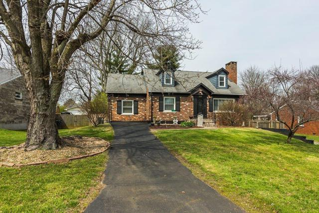 1919 Clays Mill Road, Lexington, KY 40503 (MLS #1806914) :: Nick Ratliff Realty Team