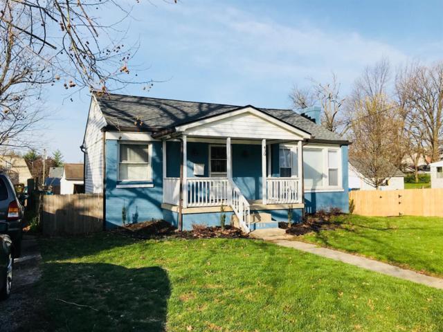 430 Pyke Road, Lexington, KY 40504 (MLS #1806968) :: Nick Ratliff Realty Team