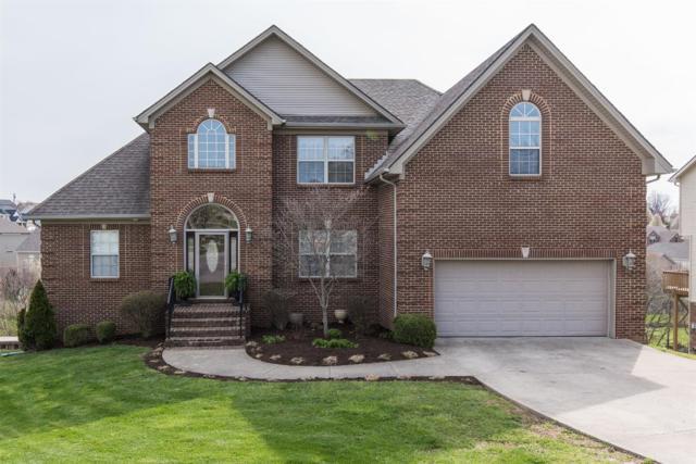 4501 Largo Lane, Lexington, KY 40515 (MLS #1806993) :: Sarahsold Inc.