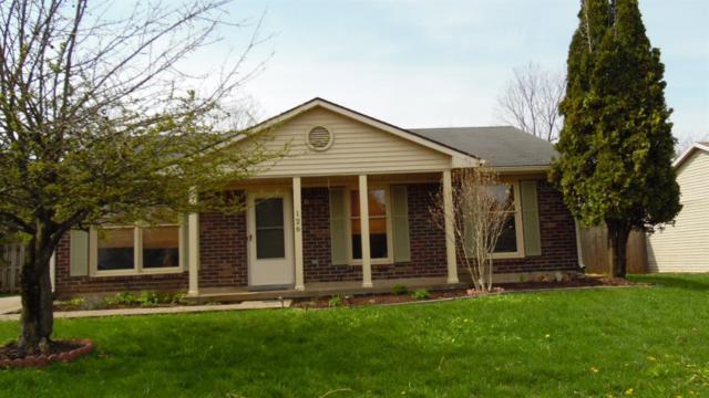 126 Chestnut Lane, Versailles, KY 40383 (MLS #1807009) :: Nick Ratliff Realty Team