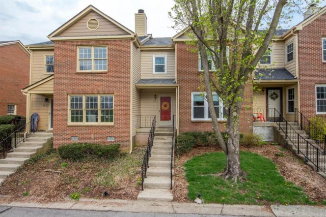 3437 Red Coach Trail, Lexington, KY 40517 (MLS #1807020) :: Nick Ratliff Realty Team