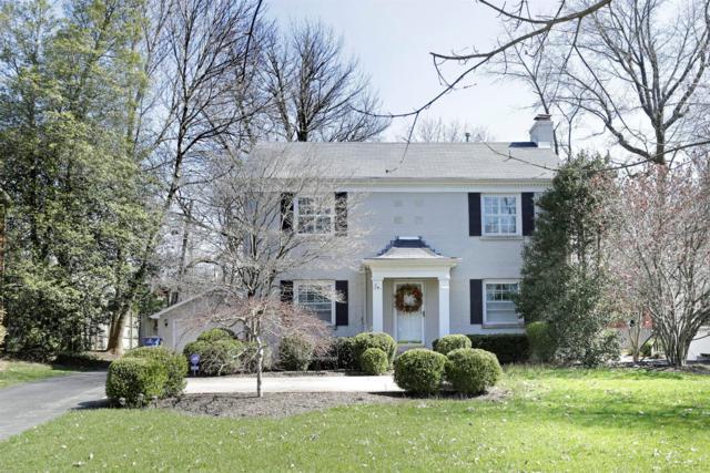 1077 Cooper Drive, Lexington, KY 40502 (MLS #1807025) :: Sarahsold Inc.
