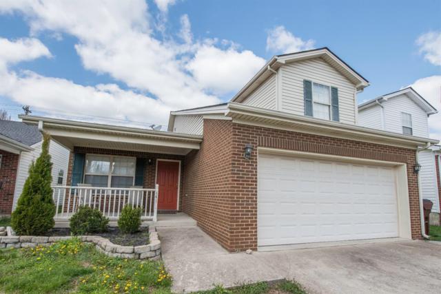 141 Baybrook Circle, Nicholasville, KY 40356 (MLS #1807033) :: Nick Ratliff Realty Team