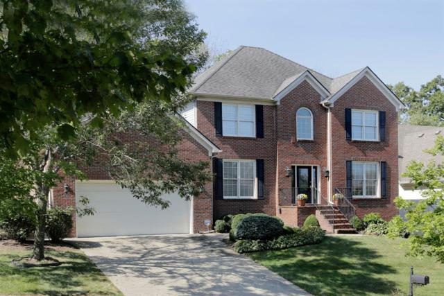 3712 Park Ridge Lane, Lexington, KY 40509 (MLS #1807074) :: Nick Ratliff Realty Team