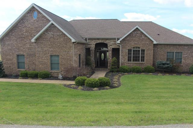 155 Hickory Drive, Morehead, KY 40351 (MLS #1807135) :: Nick Ratliff Realty Team