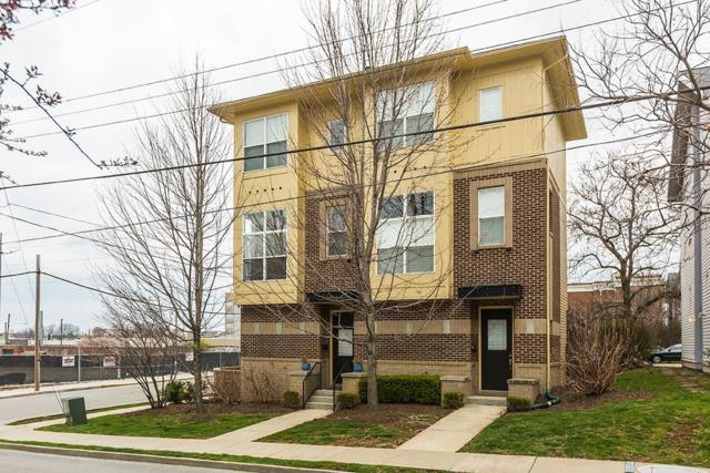 525 S Mill Street, Lexington, KY 40508 (MLS #1807226) :: Nick Ratliff Realty Team