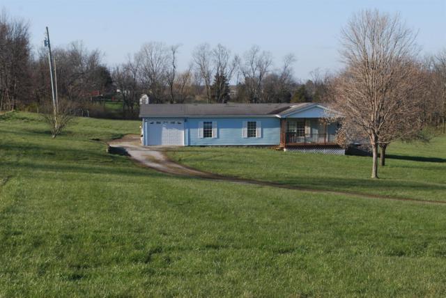 253 Mccrosky Pike, Harrodsburg, KY 40330 (MLS #1807239) :: Nick Ratliff Realty Team