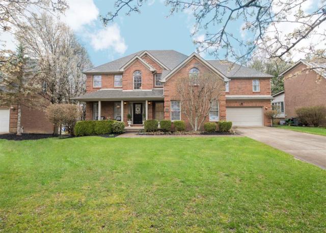 3308 Cheltenham Drive, Lexington, KY 40509 (MLS #1807277) :: Nick Ratliff Realty Team