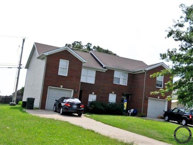 237 Tanbark Drive, Georgetown, KY 40324 (MLS #1807280) :: Nick Ratliff Realty Team