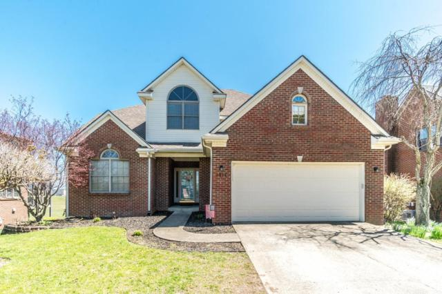 1018 Park Place Drive, Richmond, KY 40475 (MLS #1807294) :: Nick Ratliff Realty Team