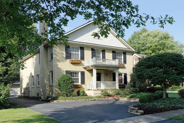 1108 Cooper Drive, Lexington, KY 40502 (MLS #1807306) :: Nick Ratliff Realty Team