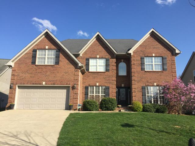 232 Hannah Todd Place, Lexington, KY 40509 (MLS #1807334) :: Nick Ratliff Realty Team