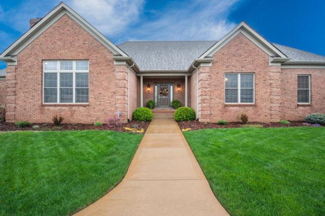 401 Patmore Lane, Nicholasville, KY 40356 (MLS #1807360) :: Sarahsold Inc.