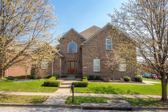 900 Hammock Oak Lane, Lexington, KY 50515 (MLS #1807409) :: Sarahsold Inc.