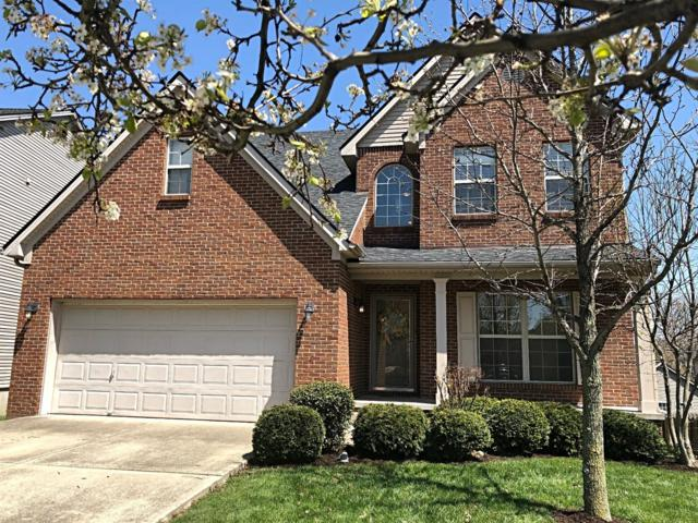612 Stansberry Cove, Lexington, KY 40509 (MLS #1807417) :: Nick Ratliff Realty Team