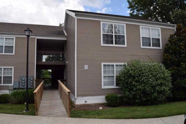 857 Malabu Drive, Lexington, KY 40502 (MLS #1807436) :: Gentry-Jackson & Associates