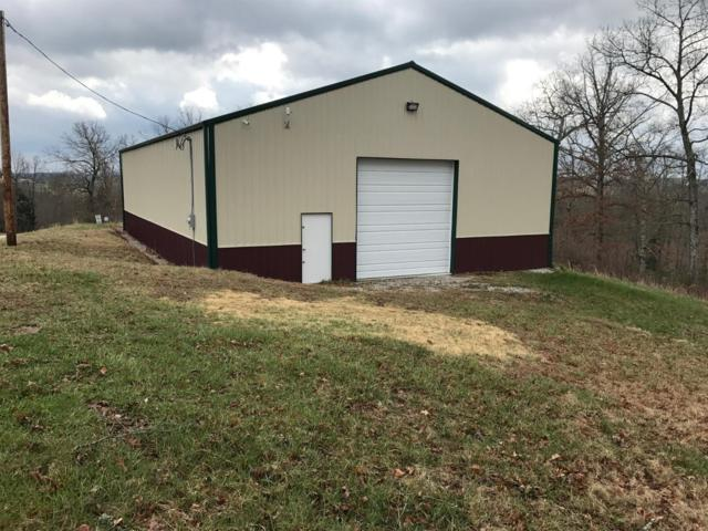1056 Barnett Ridge Road Tbd, West Liberty, KY 41472 (MLS #1807502) :: Gentry-Jackson & Associates