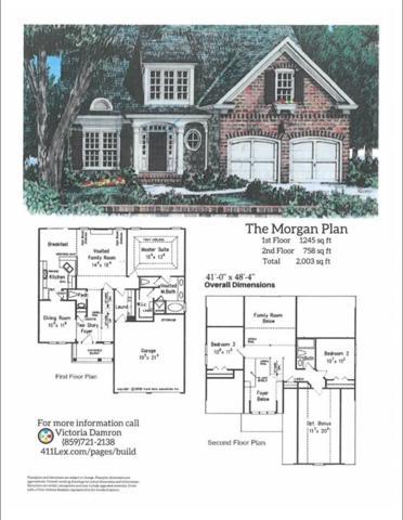 2145 Rutledge Avenue, Lexington, KY 40509 (MLS #1807520) :: Nick Ratliff Realty Team