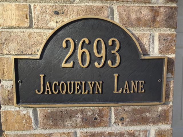 2693 Jacquelyn Lane, Lexington, KY 40511 (MLS #1807579) :: Nick Ratliff Realty Team