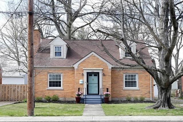 203 Bassett Avenue, Lexington, KY 40502 (MLS #1807602) :: Sarahsold Inc.