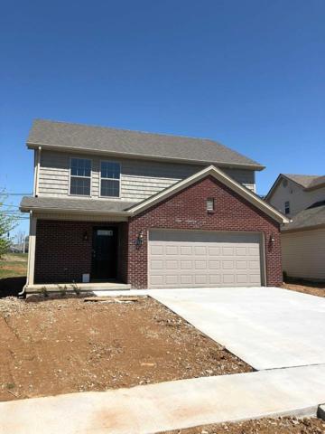 1640 Konner Woods Drive, Lexington, KY 40511 (MLS #1807622) :: Nick Ratliff Realty Team