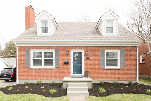 251 Koster Street, Lexington, KY 40503 (MLS #1807650) :: Nick Ratliff Realty Team