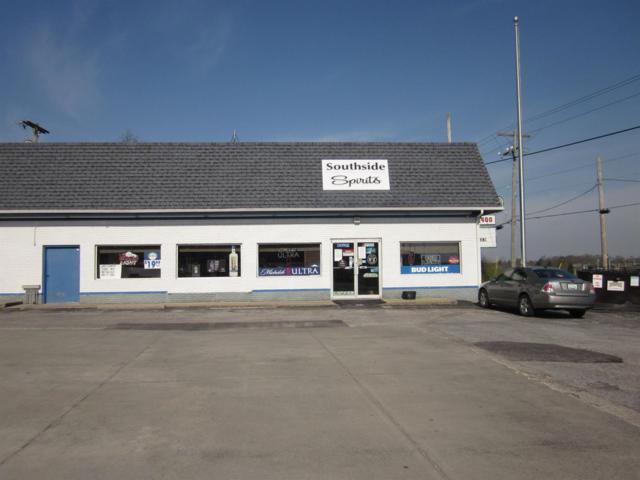 101 Burley Way, Mt Sterling, KY 40353 (MLS #1807663) :: Nick Ratliff Realty Team