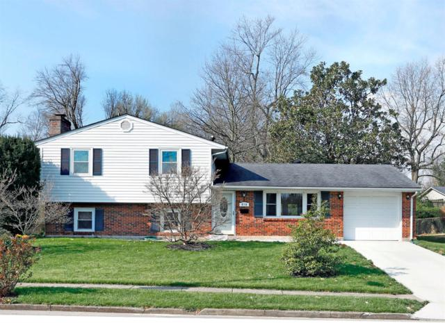 916 Summerville Drive, Lexington, KY 40504 (MLS #1807690) :: Nick Ratliff Realty Team