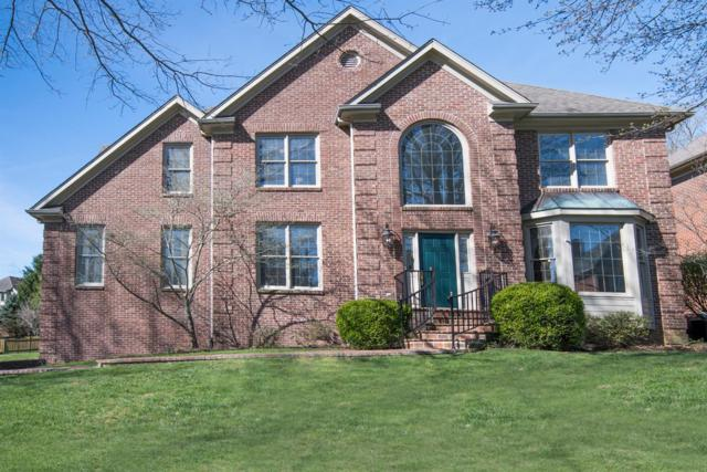 2616 Water Knoll Court, Lexington, KY 40513 (MLS #1807696) :: Sarahsold Inc.