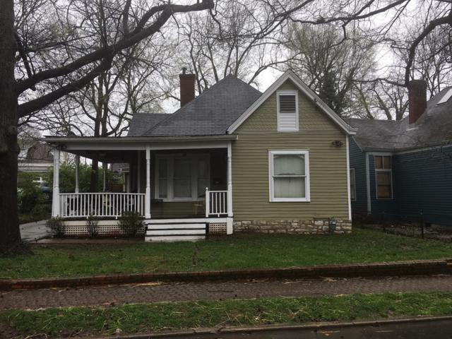 318 Oldham Avenue, Lexington, KY 40502 (MLS #1807733) :: Nick Ratliff Realty Team