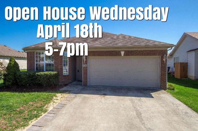 3056 Prichard Drive, Lexington, KY 40511 (MLS #1807735) :: Nick Ratliff Realty Team