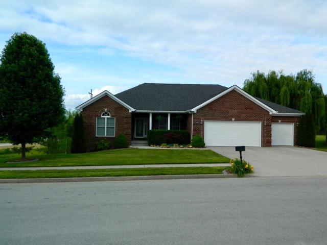 326 Bocote Drive, Berea, KY 40403 (MLS #1807746) :: Nick Ratliff Realty Team