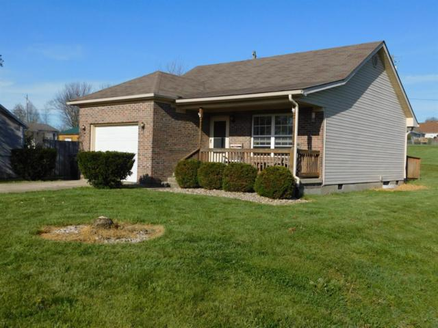 322 Vanover Way, Winchester, KY 40391 (MLS #1807751) :: The Lane Team