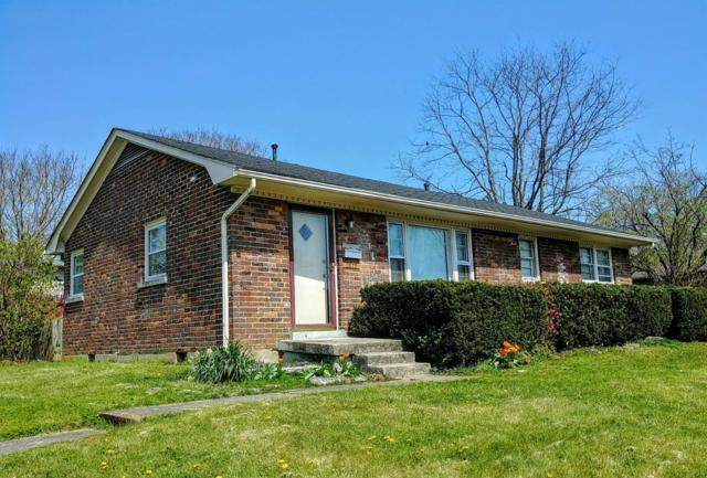 2077 Dorset Drive, Lexington, KY 40504 (MLS #1807791) :: Sarahsold Inc.