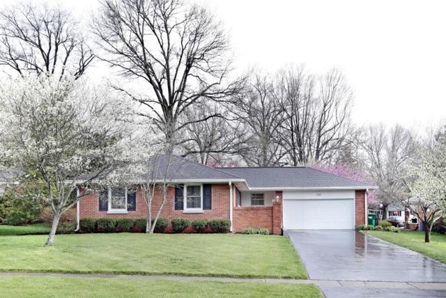 795 Sherwood Drive, Lexington, KY 40502 (MLS #1807821) :: Nick Ratliff Realty Team
