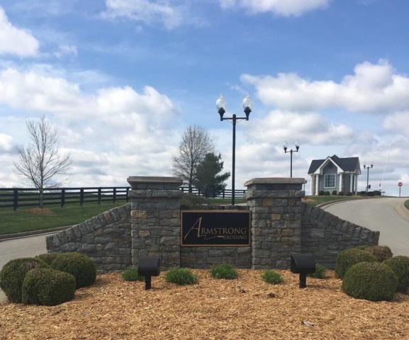 109 Little Paige Drive, Frankfort, KY 40601 (MLS #1807850) :: Sarahsold Inc.