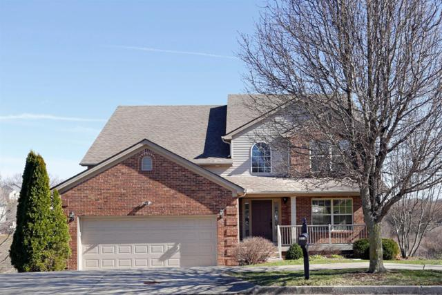 4541 Largo Lane, Lexington, KY 40515 (MLS #1807882) :: Sarahsold Inc.