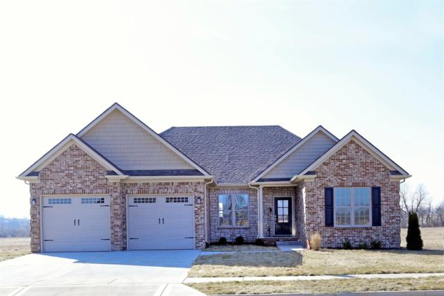 229 Burley Ridge Drive, Nicholasville, KY 40356 (MLS #1807885) :: Gentry-Jackson & Associates